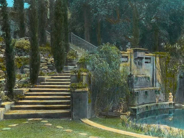 car rentals in pasadena gardens and parks value rental car