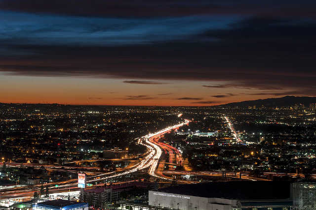 cheapest monthly car rental driving los angeles