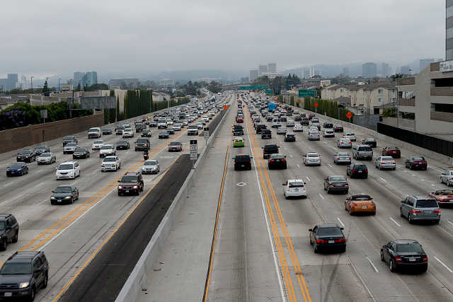 los angeles freeway cheapest monthly car rental