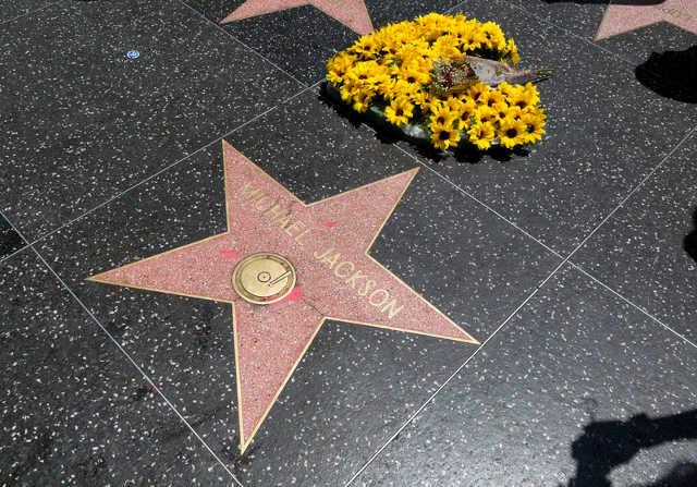 walk of fame rentavaluecar.com