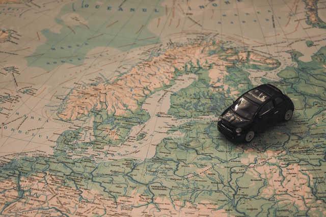 value car rental europe