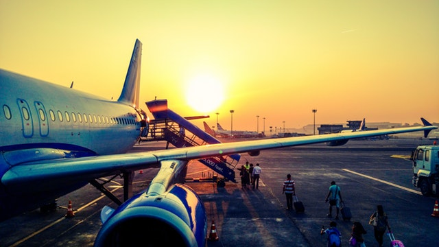 Air Port airline and car rental deals