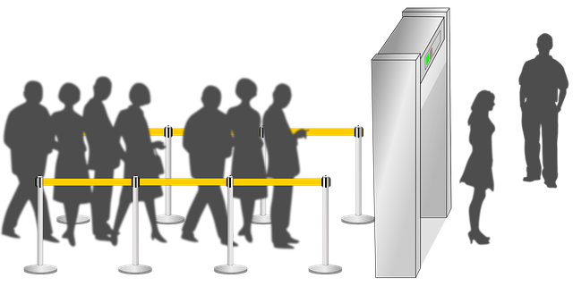 airport car rental TSA precheck