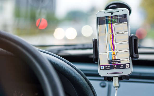How To Protect YourGPS Data When Renting a car