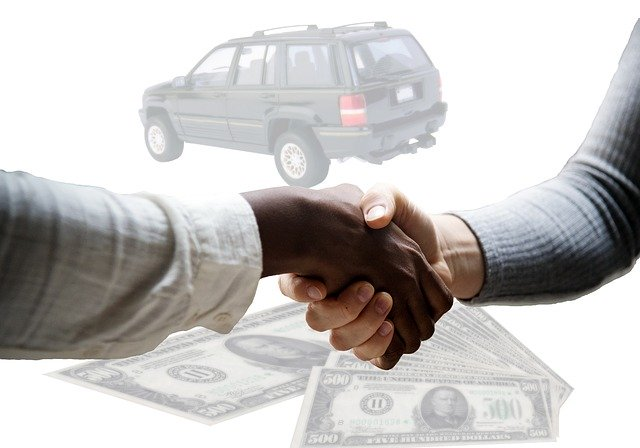Rent a Car in Los Angeles vs leasing buying