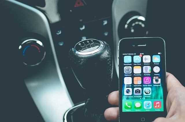 save money on car rental smartphone