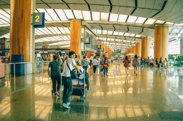 Mobile Passport - How To Get Pre-Screened at the Airport and Save Time