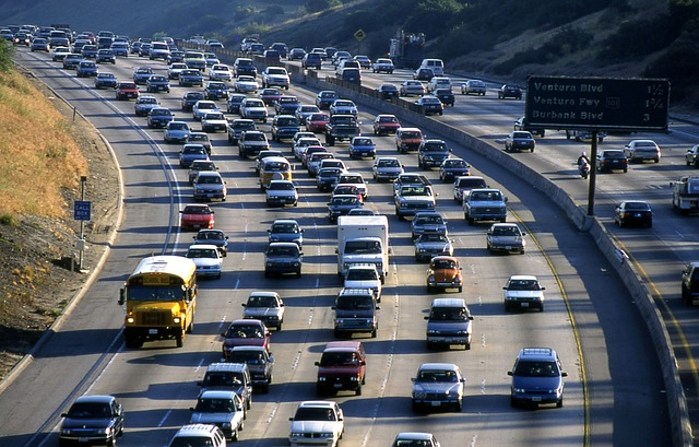6 Top Tips for Stress-Free Driving When Visiting Los Angeles