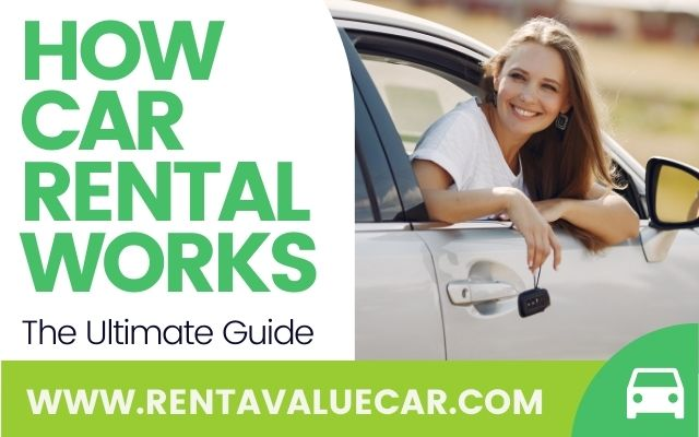 Blog Header - How Car Rental Works The Ultimate Guide