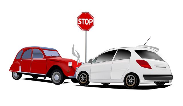 rental car insurance car crash